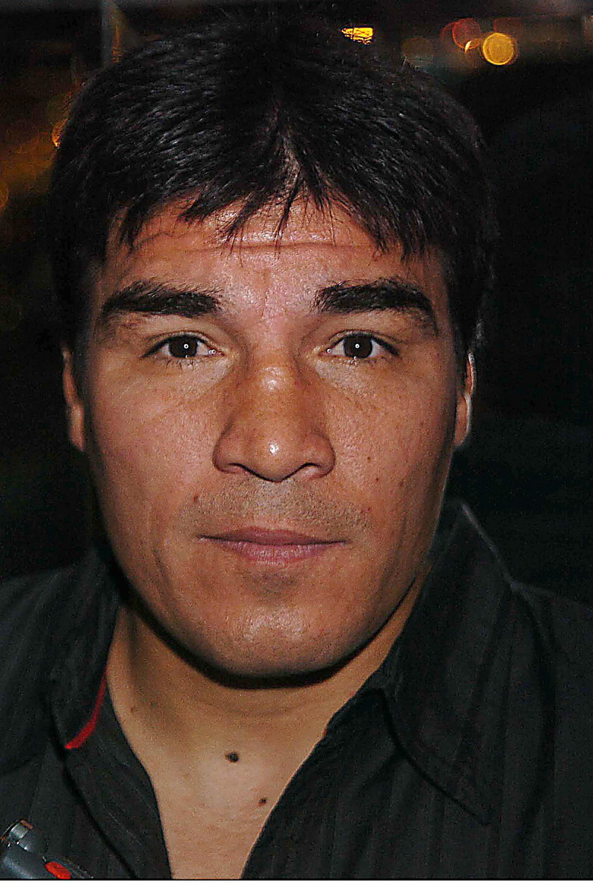 Były mistrz świata aresztowany pod zarzutem molestowania seksualnego