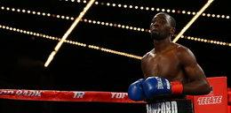 Miał bronić tytułu mistrza WBO, a może trafić za kratki
