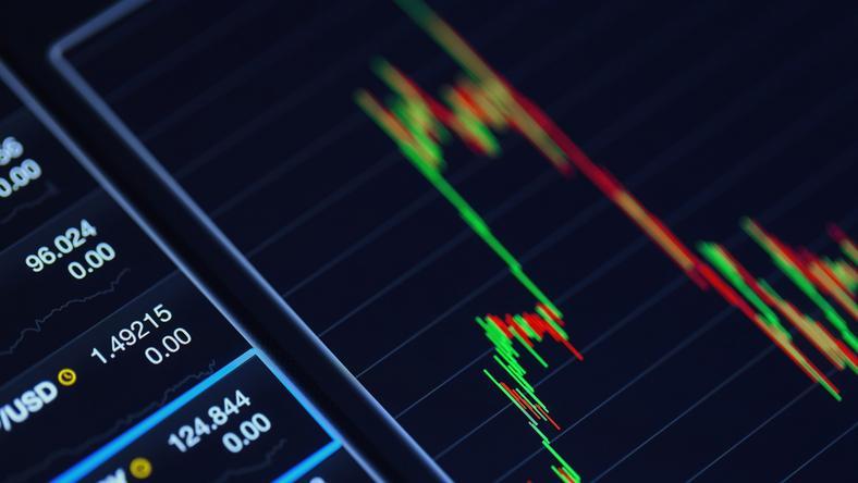 Forex, waluty, rynki