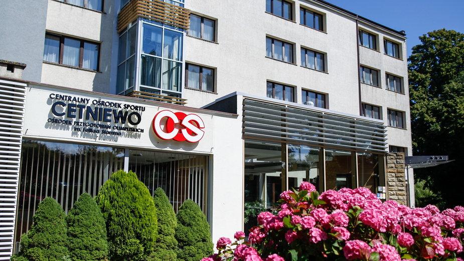 COS Cetniewo
