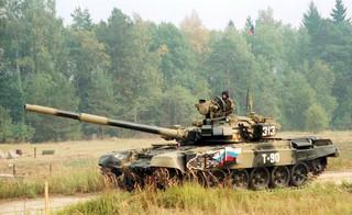 Moskwa chce wznowić współpracę wojskową z Londynem