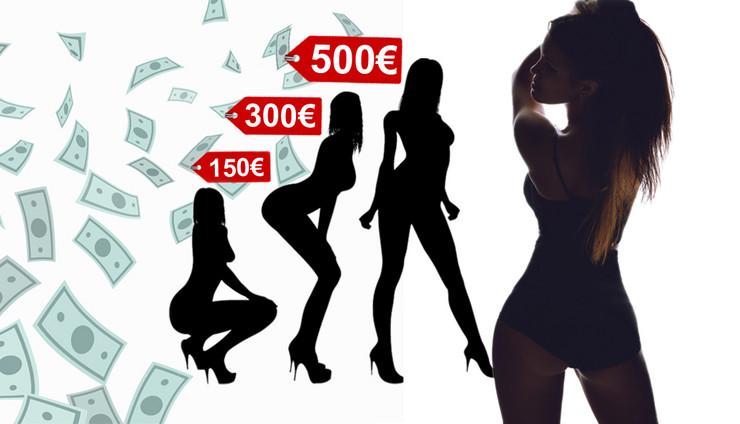 Elitna prostitucija