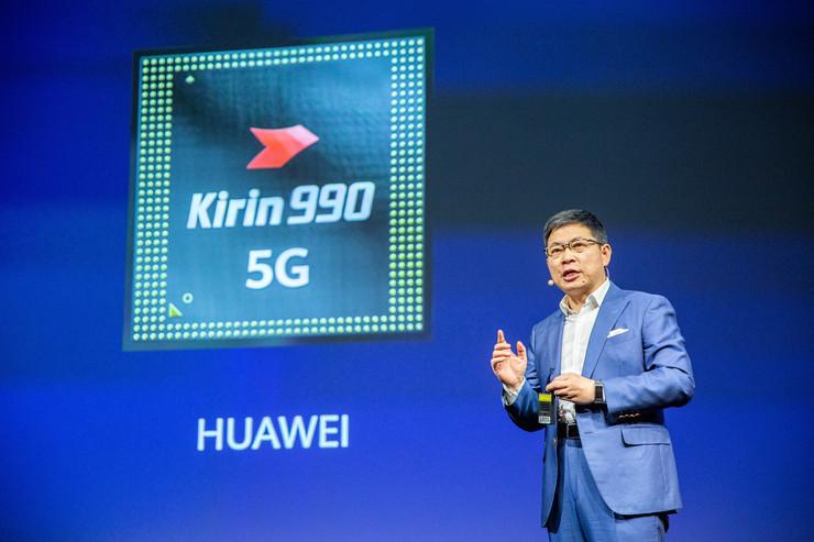 Huawei na IFA