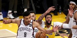 Koszykarze NBA kończą bojkot. Rozgrywki będą kontynuowane