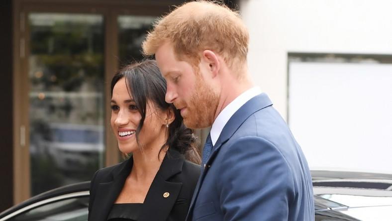 W tym tygodniu para książęca wzięła udział w ceremonii WellChild Awards, podczas której nagrodzono ciężko chore dzieci i nastolatki walczące ze swoimi przypadłościami...