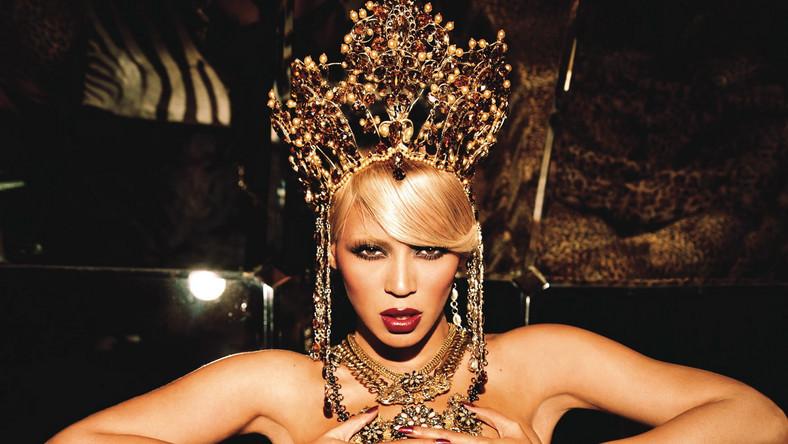 Beyoncé: Jestem w dobrych rękach