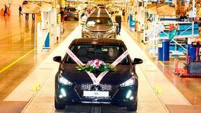 Trzecia generacja Hyundaia i30 już w produkcji