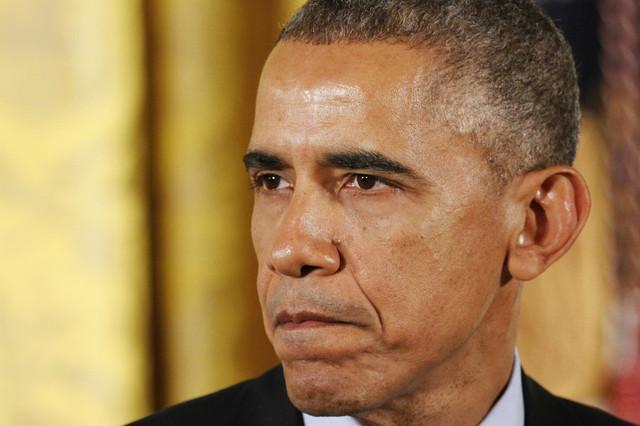 Barak Obama uu dvodnevnoj poseti Nemačkoj