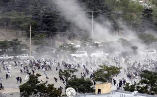 Afganistan: Wybuchy w Kabulu. Są ofiary
