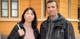 """Ojciec Protasiewicza twierdzi, że jego syn został """"złamany"""""""