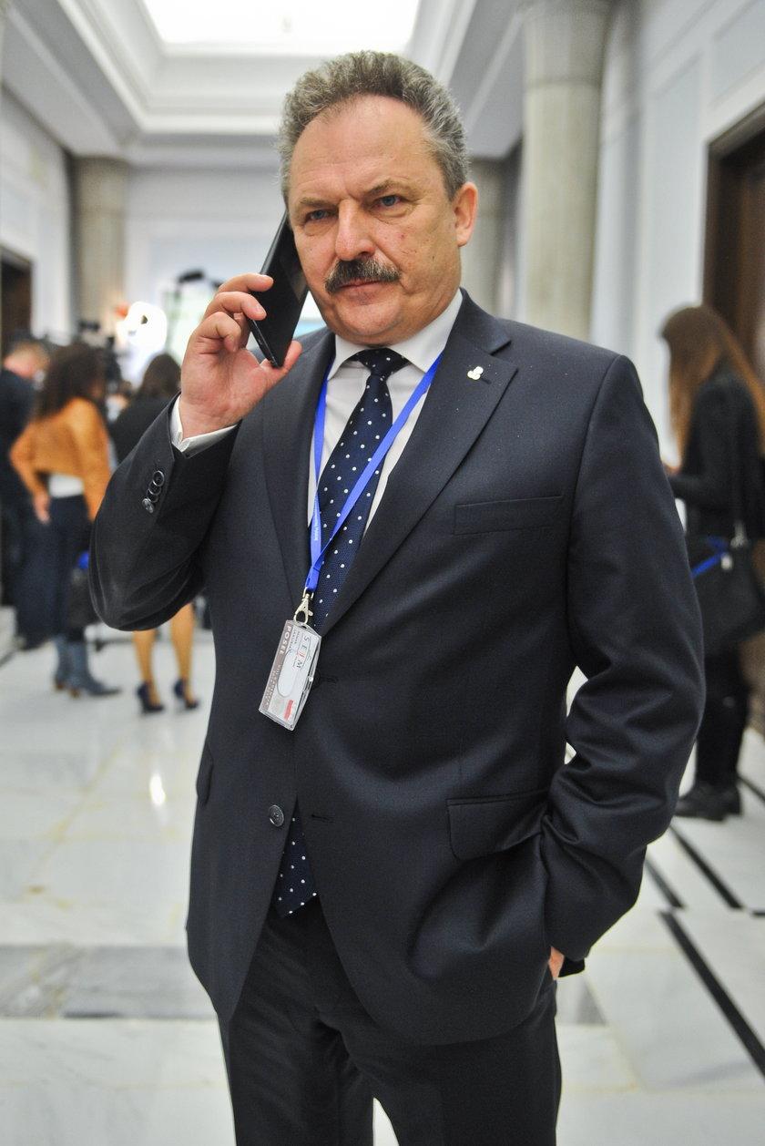 Marek Jakubiak, posełKukiz 15'