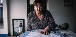 Została uznana za zmarłą. Od trzech lat nie może udowodnić, że żyje!