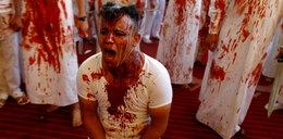 Aszura, krwawe święto muzułmanów