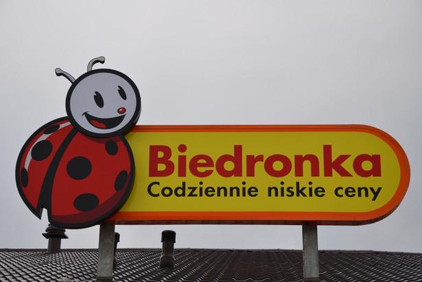 W I kwartale 2012 roku Biedronka zwiększyła sprzedaż o 21 proc. w porównaniu z I kwartałem ubiegłego roku.