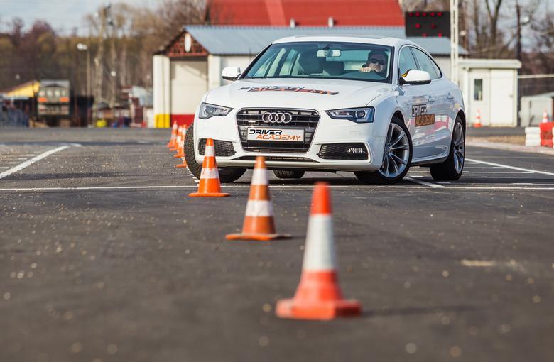 Driver Academy - Szkolenia Techniki Jazdy