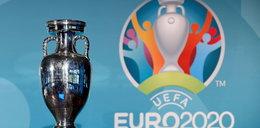 Możliwa zmiana terminu Mistrzostw Europy. Odwołano dwa mecze LM