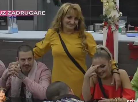 Goca pobesnela, pa zapretila Rankoviću: Moraće na sudu da dokaže sve!