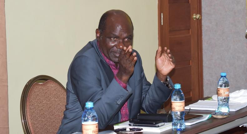 IEBC to begin constituency, ward boundaries review in March 2020 - Wafula Chebukati