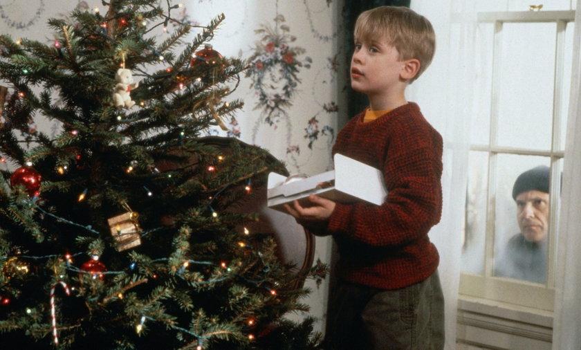 Święta znowu z Kevinem?