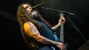 Slayer pracuje nad nowym albumem