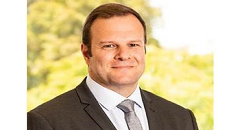 Francois Hardy leads Newmont Goldcorp's Africa