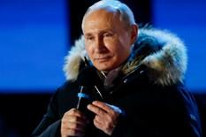 Vladimir Putin Anadolija