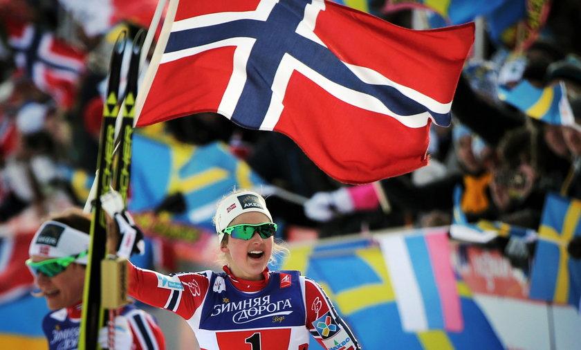 Norwegowie mogą korzystać z leków na astmę