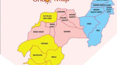 Suspected cultists kill Amotekun informant in Ondo