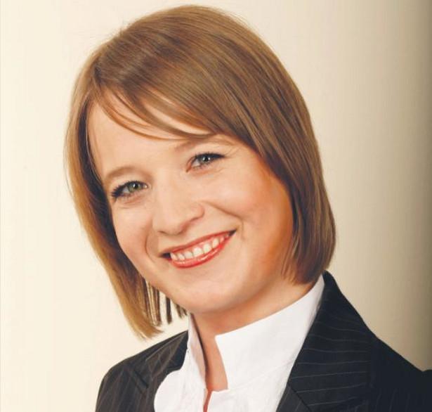 Natalia Gaweł adwokat z Kancelarii KSP Legal; Tax Advice w Katowicach
