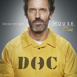 """Żegnamy """"Dr House'a"""" - na zawsze!"""