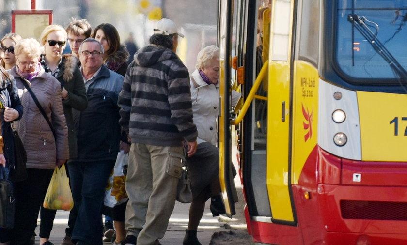 Przystanki tramwajowe do remontu
