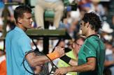 Berdih i Federer