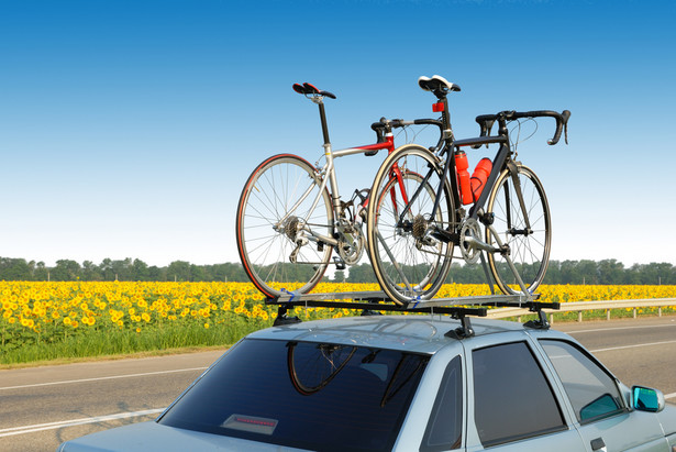 Zdarza się, że ubezpieczyciele oferują również usługę assistance dla rowerzystów.