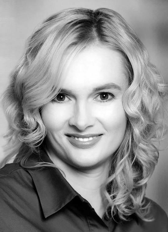 Dr Magdalena Zwolińska adwokat i partner w kancelarii NGL Legal