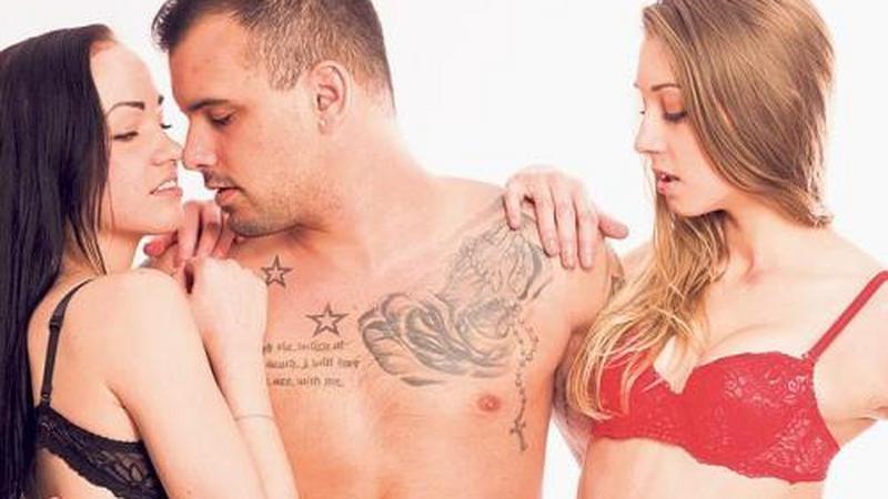 Fekete anális szex videók
