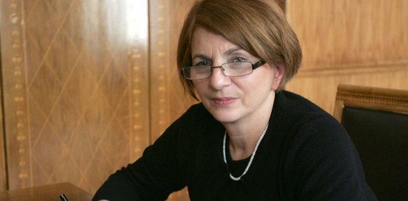 Minister ds. walki z korupcją wytyka mercedesy ministrowi