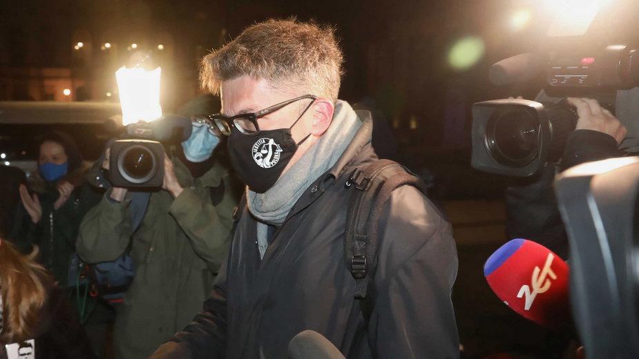 Igor Tuleya nie zostanie przymusowo doprowadzony do prokuratury