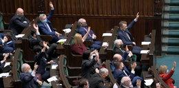 Sejm uchwalił budżet na 2021 rok