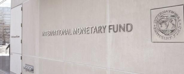 International Monetary Fund Fot. Ilja C. Hendel/VISUM