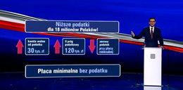 Oto, co Polacy sądzą o podwyżce podatku dla najlepiej zarabiających