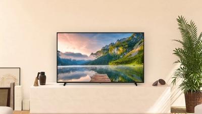 Nowe telewizory LCD od Panasonica w sprzedaży. Część z nich oferuje system Android TV