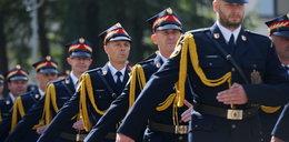 Wydali 2 mln zł na odpicowanie strażników. Chcieli mieć Budapeszt w Warszawie?
