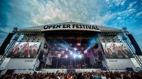 Open'er Festival: najważniejsze koncerty w historii festiwalu