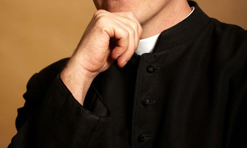 Ksiądz skazany za napaść seksualną został... proboszczem
