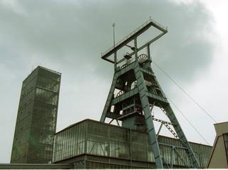 Kryzys finansowy nie przeszkodził w rozwoju przedsiębiorstw produkujących dla górnictwa