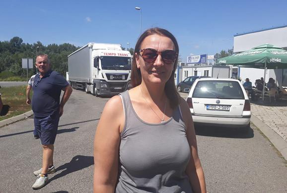 Radmila Koprivica