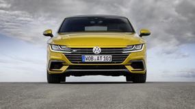Nadchodzi VW Arteon w wersji R