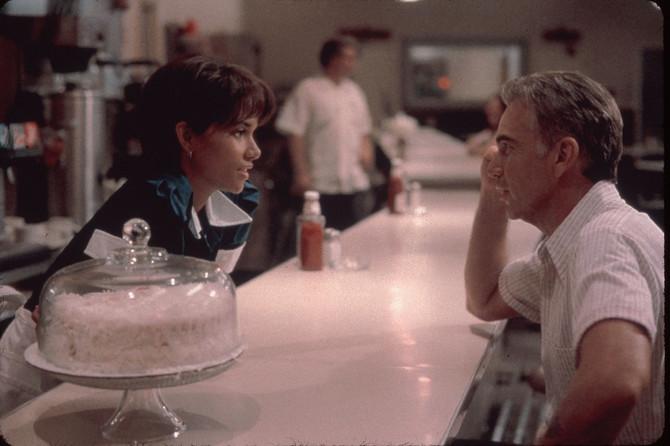 Kevin i Hale Beri u filmu