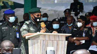 IGP Baba approves posting, redeployment of 24 new AIGs