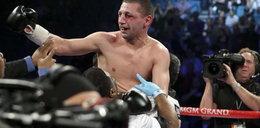 Polski pięściarz wyzwał mistrza